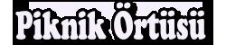 Piknik Örtüsü Logo